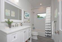 Beach Interior - Bathroom Plan #938-108