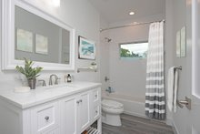 Home Plan - Beach Interior - Bathroom Plan #938-108