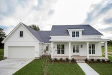 House Design - Build 2