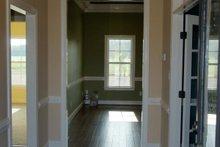House Plan Design - Craftsman Photo Plan #21-312