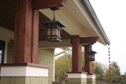 Craftsman Style House Plan - 4 Beds 3.5 Baths 2609 Sq/Ft Plan #901-67 Photo