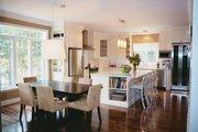 Farmhouse Style House Plan - 4 Beds 2.5 Baths 2376 Sq/Ft Plan #23-587 Interior - Kitchen