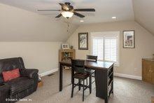 Home Plan - Optional Bonus Room