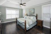 Craftsman Style House Plan - 4 Beds 3 Baths 2491 Sq/Ft Plan #929-949 Interior - Master Bedroom