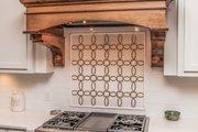 European Style House Plan - 3 Beds 2 Baths 2854 Sq/Ft Plan #430-192 Interior - Kitchen