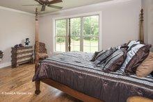 Traditional Interior - Bedroom Plan #929-792