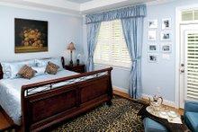 Country Interior - Master Bedroom Plan #929-9