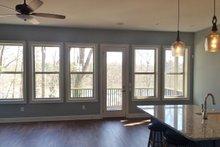 Architectural House Design - Craftsman Interior - Dining Room Plan #437-91