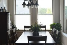Architectural House Design - Ranch Interior - Dining Room Plan #1060-43