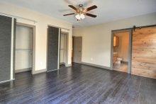 Contemporary Interior - Master Bedroom Plan #932-7