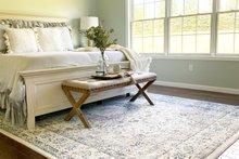 Farmhouse Interior - Master Bedroom Plan #430-160
