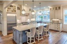 Dream House Plan - Farmhouse Interior - Kitchen Plan #928-10