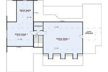 Southern Floor Plan - Other Floor Plan Plan #17-2587