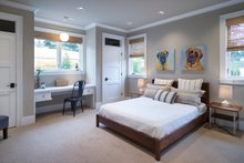 Upstairs Bedroom - 4900 square foot Colonial home
