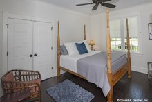 Home Plan - Country Interior - Bedroom Plan #929-807