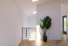 House Plan Design - Modern Interior - Other Plan #1076-3
