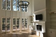 Traditional Style House Plan - 4 Beds 3.5 Baths 4366 Sq/Ft Plan #437-86 Interior - Family Room