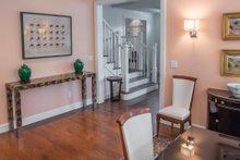 Colonial Interior - Dining Room Plan #451-26