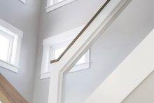Architectural House Design - Craftsman Interior - Other Plan #23-2704