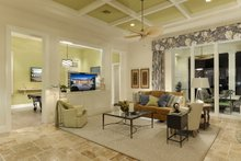 Dream House Plan - Leisure Room
