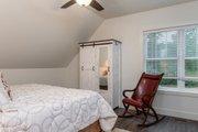 Craftsman Style House Plan - 4 Beds 2.5 Baths 2092 Sq/Ft Plan #461-69 Interior - Bedroom