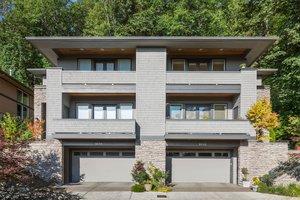 Multi-family plans - Houseplans com
