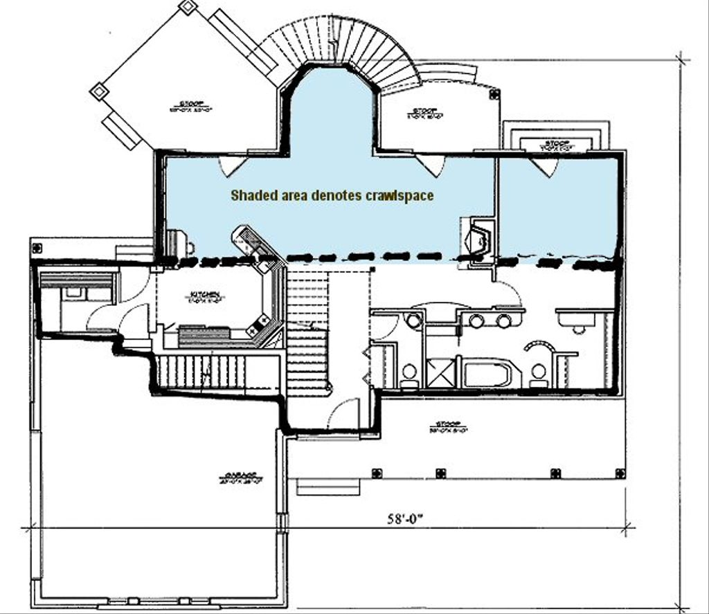 Country style house plan 3 beds 2 5 baths 1953 sq ft for Dream home source canada