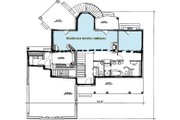 Country Style House Plan - 3 Beds 2.5 Baths 1953 Sq/Ft Plan #23-251 Floor Plan - Other Floor Plan
