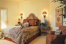 Mediterranean Interior - Bedroom Plan #930-291