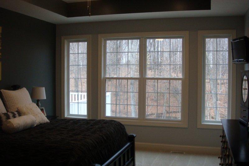European Interior - Master Bedroom Plan #20-2128 - Houseplans.com