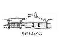 Home Plan - Mediterranean Exterior - Other Elevation Plan #37-123