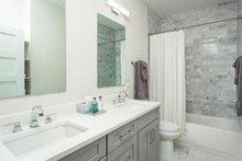 Contemporary Interior - Bathroom Plan #1058-180