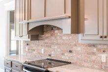 Architectural House Design - Ranch Interior - Kitchen Plan #430-169