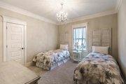Craftsman Style House Plan - 4 Beds 3.5 Baths 2482 Sq/Ft Plan #120-184 Interior - Bedroom