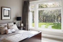 Contemporary Interior - Master Bedroom Plan #928-287