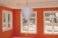 Architectural House Design - Craftsman Interior - Dining Room Plan #939-5