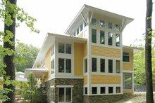 House Design - Prairie Exterior - Other Elevation Plan #928-38