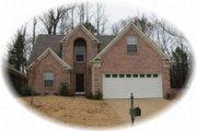 European Style House Plan - 3 Beds 2.5 Baths 1705 Sq/Ft Plan #81-705 Exterior - Front Elevation