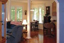Ranch Interior - Other Plan #314-219