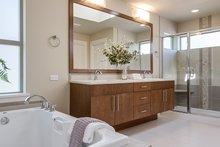 Contemporary Interior - Master Bathroom Plan #132-564