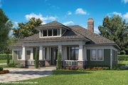Craftsman Style House Plan - 3 Beds 2.5 Baths 2337 Sq/Ft Plan #930-462