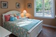 European Style House Plan - 4 Beds 3 Baths 2324 Sq/Ft Plan #929-27 Interior - Bedroom