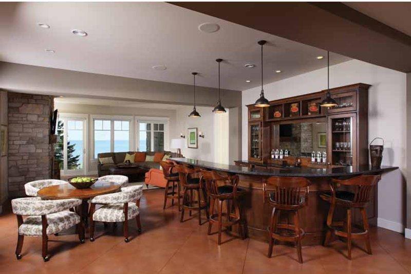Craftsman Interior - Other Plan #928-175 - Houseplans.com