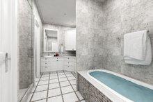 House Blueprint - Farmhouse Interior - Master Bathroom Plan #45-597