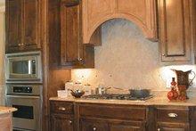 House Plan Design - Colonial Interior - Kitchen Plan #927-587