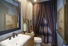 House Plan Design - Traditional Interior - Bathroom Plan #17-2779