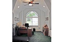 House Plan Design - Traditional Interior - Other Plan #314-277