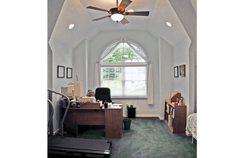 Traditional Interior - Other Plan #314-277 - Houseplans.com