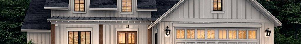 Small House Plans, Floor Plans, Home Designs & Blueprints