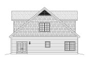 Country Style House Plan - 1 Beds 1.5 Baths 1092 Sq/Ft Plan #932-248